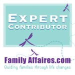 Expert Contributor at FamilyAffaires.com