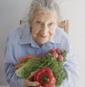 Senior Home Care Makes Eating a Nutritious Diet Easier