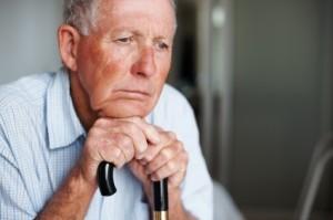 Companion Care Can Help Detect Depression in Seniors