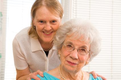 Caregivers For Elderly Parents In Vista : Caregiver Stress Study