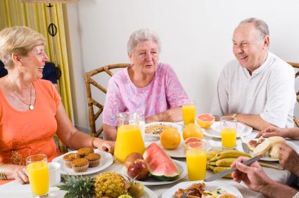 Home Caregivers Near Valley Center Grapefruit