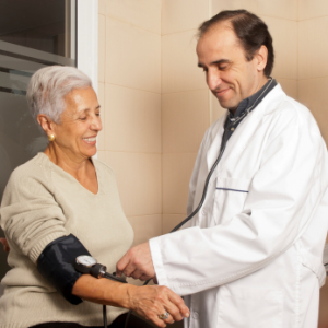 Home Health Care in Vista Doctor Visits