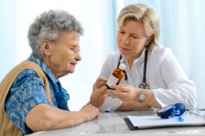 Prescriptions In Home Caregiver In San Diego