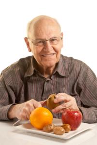 Breakfast Diabetes Home Health Care in Fallbrook
