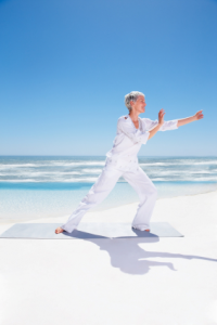 Tai Chi In Home Caregiver Near San Diego