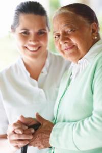 Nursing Companion Care Near San Marcos