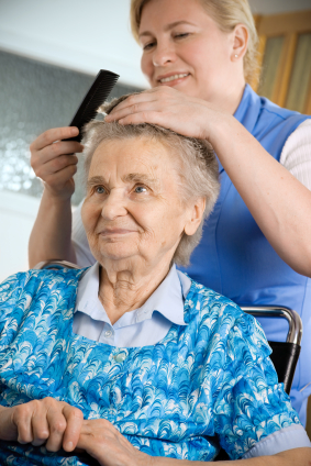 Ongoing Evalutation In Home Caregivers In Fallbrook