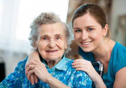 Screening Companionship For Elderly In Del Mar