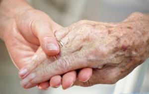 Hospice In Home Caregiver Near Vista