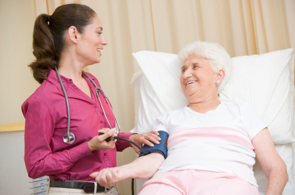 Caregivers near Rancho Santa Fe - Watch Out During Weekend ER Visits