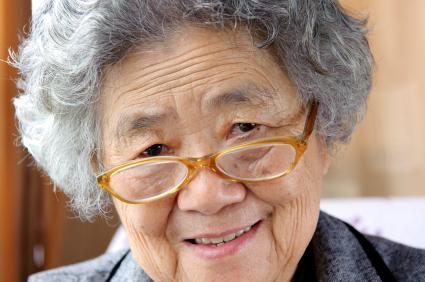 GCM Chinese Seniors
