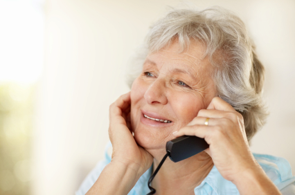 GCM and Long Distance Caregiving