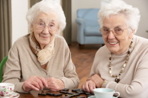 GCM Nursing Home Choices