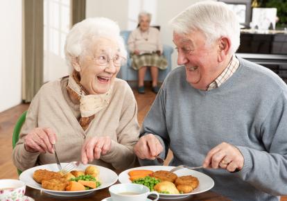 GCMs Advances in Senior Care