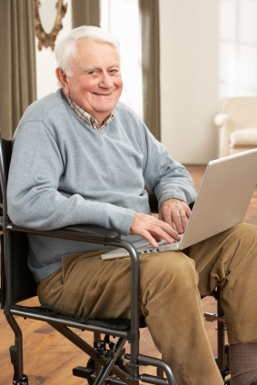 In-Home Care and High Tech Gifts