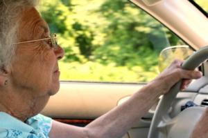 In-Home Caregivers Vista Seniors Driving