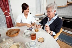 Caregivers Leucadia Financial Scams