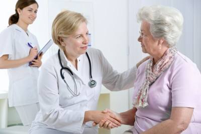 Home Health Care Poway Overlapping Diseases