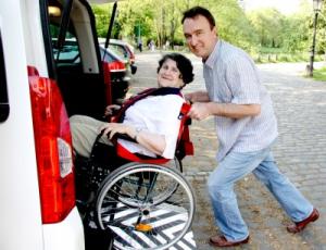 In-home Caregiver Oceanside Seniors Driving