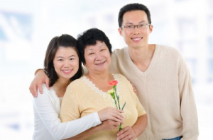 Home Health Care Del Mar Family Unity