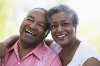 Caregivers La Jolla Depression Lower