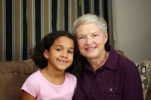 Elderly Parents San Marcos Finance Safety