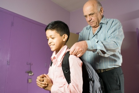 Caregivers Leucadia Parkinson's Disease