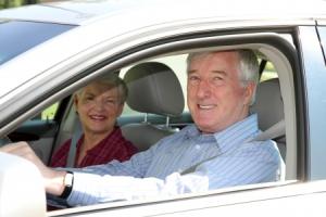 In-home Caregivers Escondido GPS Navigators