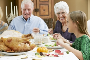 In-home Caregivers San Marcos Happy Holidays