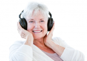 Senior Care Oceanside Music Benefits