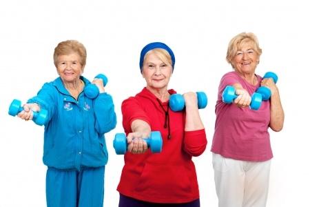 In-home Caregiver Encinitas Strong Seniors