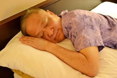 In-home Caregivers Poway Sleep Alzheimers