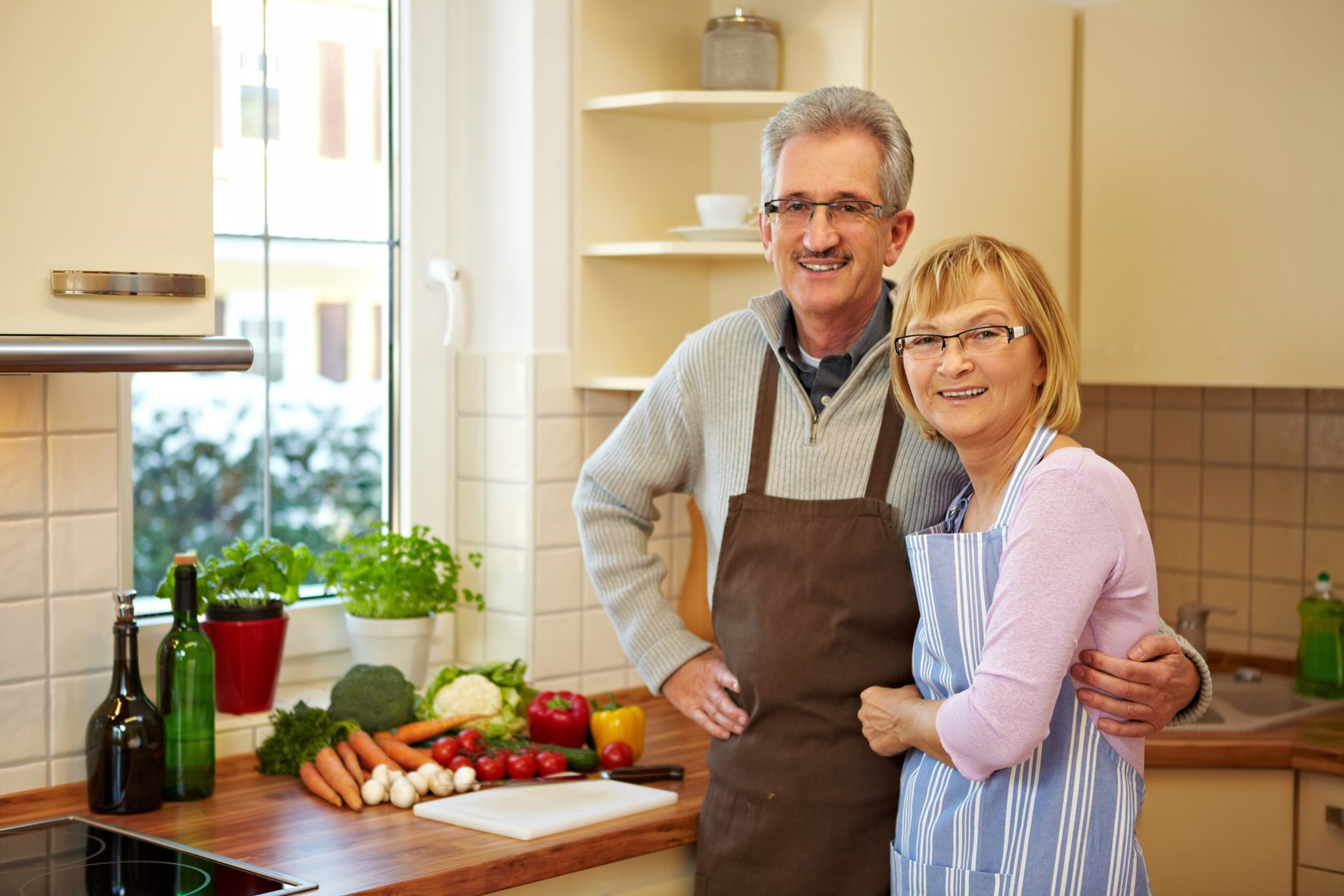 Caregivers Carlsbad Meal Ideas