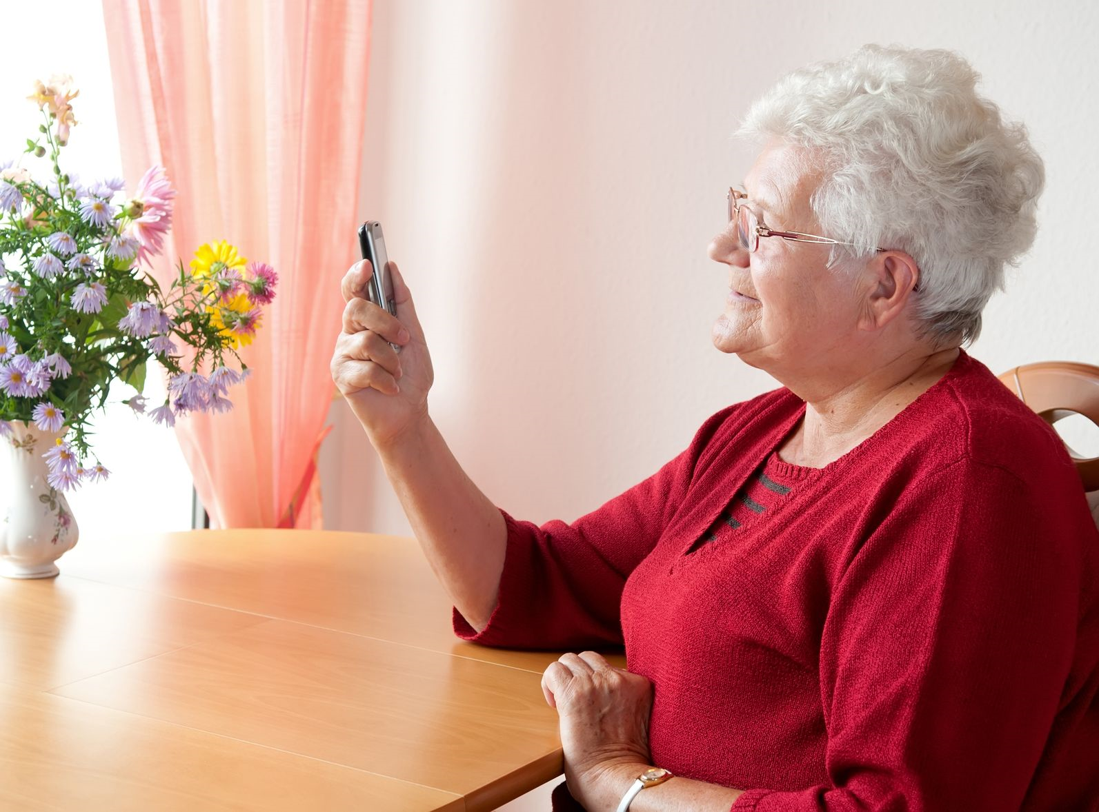 In-home Caregiver San Marcos Scam Protection