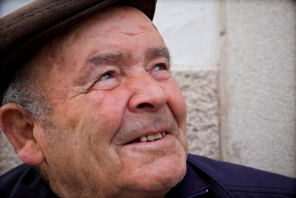 In-home Care Leucadia COPD Elderly