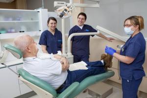 Denture Health Risks