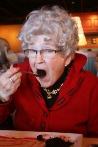 Gluten-Free Diets for Elderly
