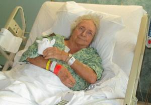 Caregivers Ensure Better Hospital Stay