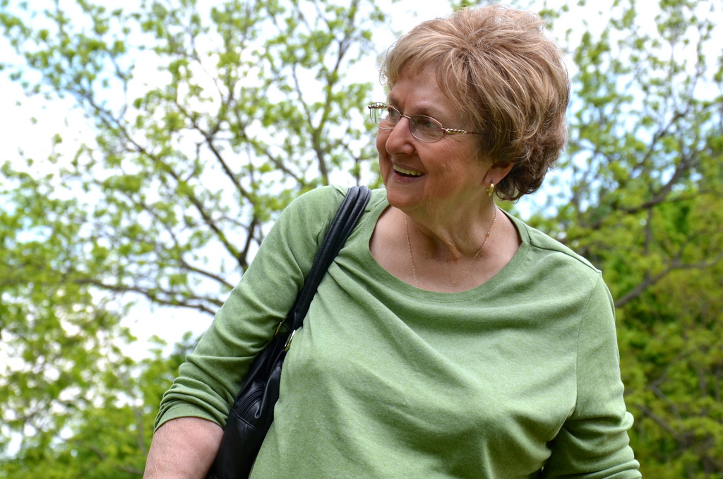 Promoting Senior Heart and Brain Health