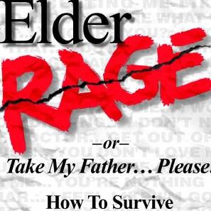 Elder Rage Book