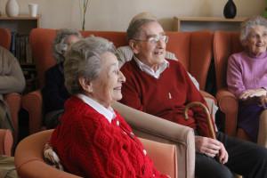 Overactive Bladder Increase Fall Risk in Seniors